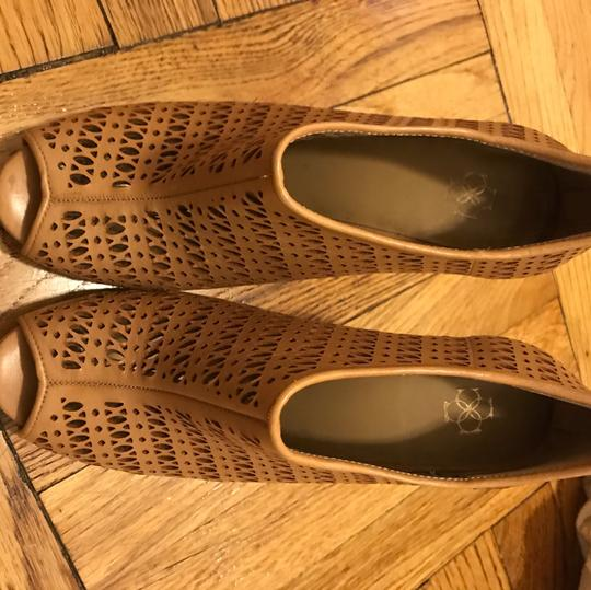 Ann Taylor nude Boots Image 1