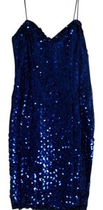 Zum Zum Sequined Prom Party Dress