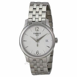 Tissot Tissot Tradition Ladies Watch T0632101103700