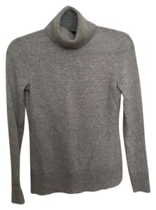 Saks Fifth Avenue Cashmere Fall Turtleneck Sweater
