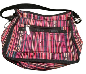 Diane von Furstenberg for LeSportsac Shoulder Bag