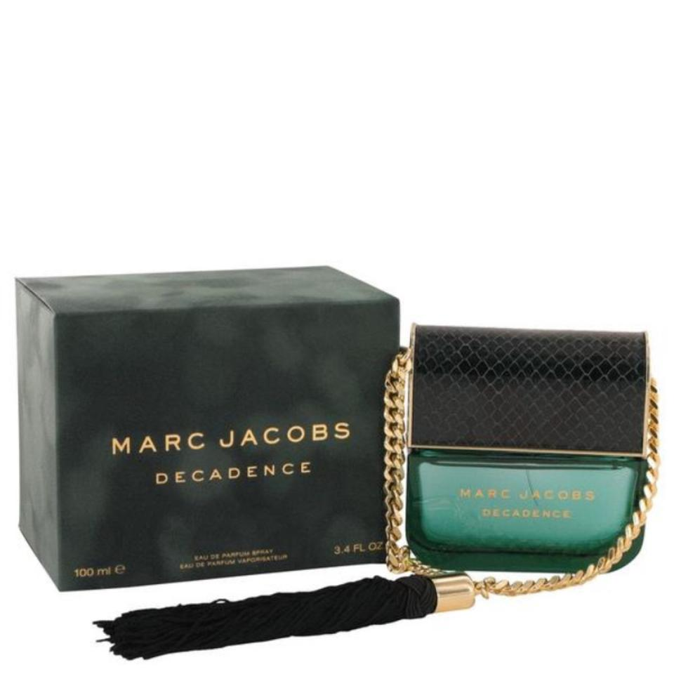 7de491896dfc0 Marc Jacobs Marc jacobs decadence perfume new in box sealed 3.4oz Image 0  ...