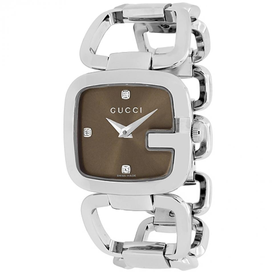 5263f875cd9 Gucci 125 G- Series Bracelet Ladies Watch - Tradesy