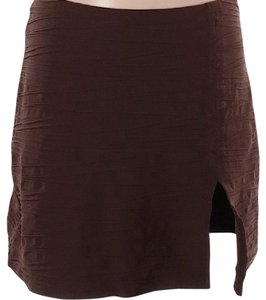 Gottex Mini Skirt brown