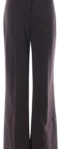Josephine Chaus Boot Cut Pants brown