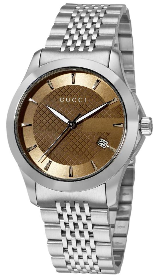 77afaf5552b Gucci G Timeless Men s Watch - Tradesy