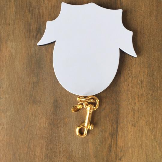 Stella McCartney key chain Image 5