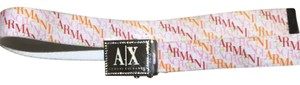 A|X Armani Exchange Armani exchange belt-medium