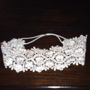 Philanthropy Lace Headband