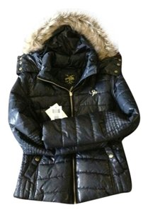 South Pole Collection Coat