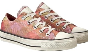 Converse New With Tags Sale Limited Edition Auburn / Pink / Egret Athletic
