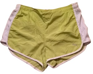 Puma Shorts Citron