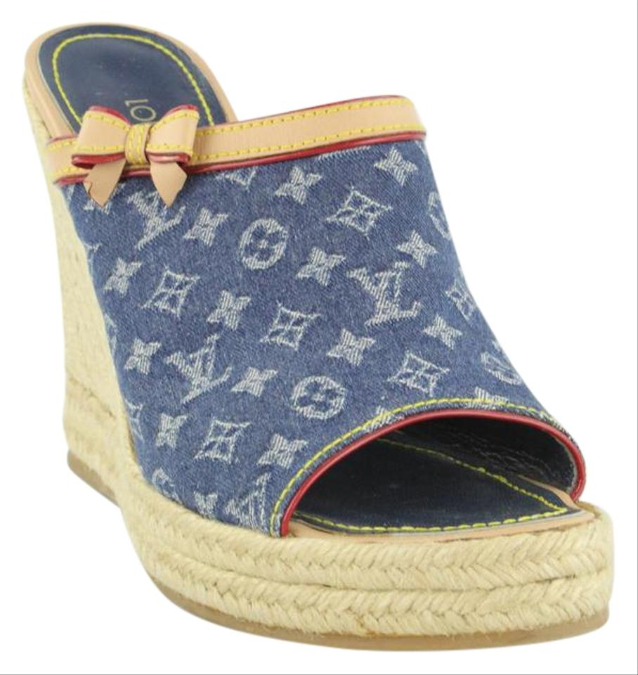 8101c03784a2 Louis Vuitton Shoes - Up to 90% off at Tradesy