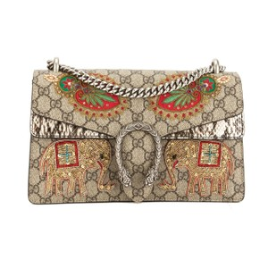 613feac324f74d Gucci Dionysus Bags - Up to 70% off at Tradesy