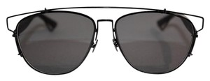 Dior Dior Technologic 65Z2K Black/Grey Sunglasses