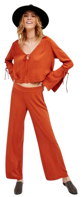 Item - Orange Shibuya Two Piece Set Pants Size 8 (M, 29, 30)