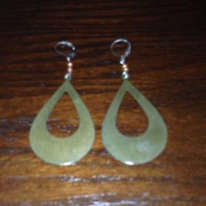 Nordstrom Drop Earrings