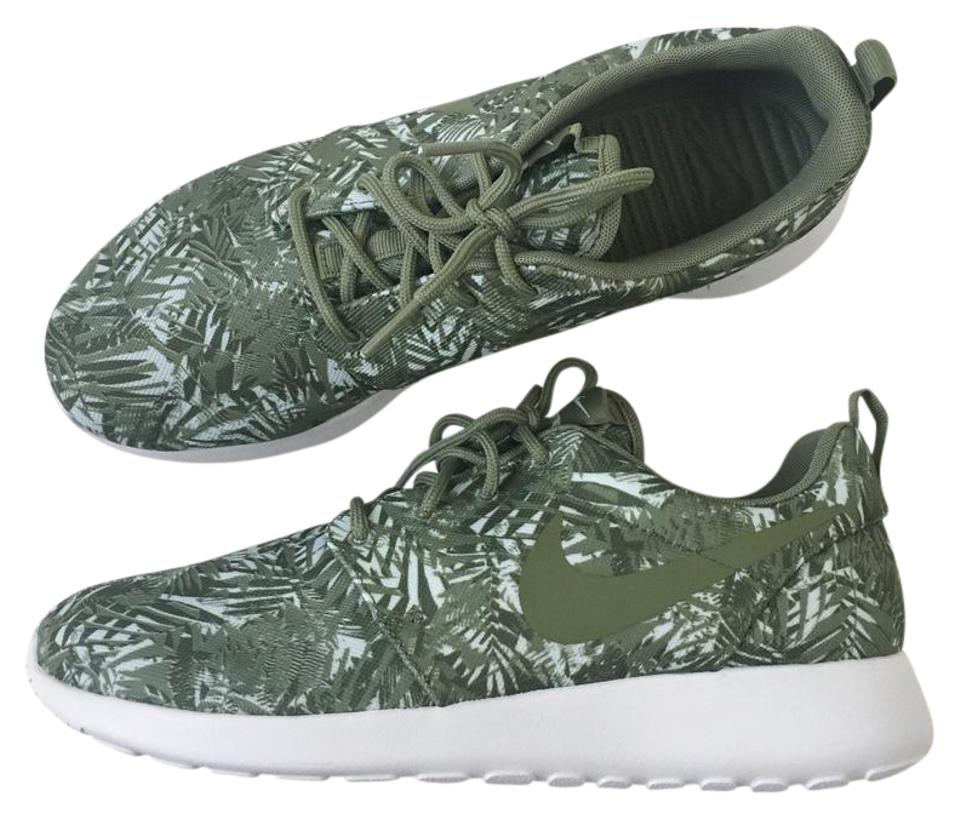 finest selection e3603 8714c Nike Women's Roshe One Print Boasting An Ultra Comfortable Design and  Lightweight Performance. Style/Color: Sneakers Size US 9.5 Narrow (Aa, N)  31% ...