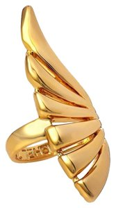 Rachel Zoe Rachel Zoe Safari Cutout Ring