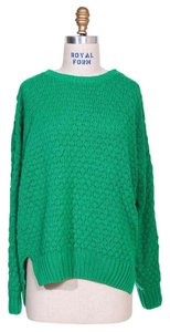 Hanna Andersson Honeycomb Sweater