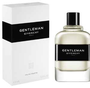 Givenchy Gentleman (2017) Givenchy for men SPRAY EDT 3.3 FL.OZ/100 ML