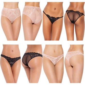 Agent Provocateur 4 for $68 Panties