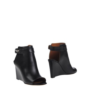 95ae17f96 Givenchy Black New Boots/Booties Size EU 39 (Approx. US 9) Regular ...