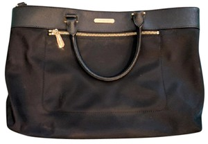 Michael Kors Briefcase Professional Tote in Black
