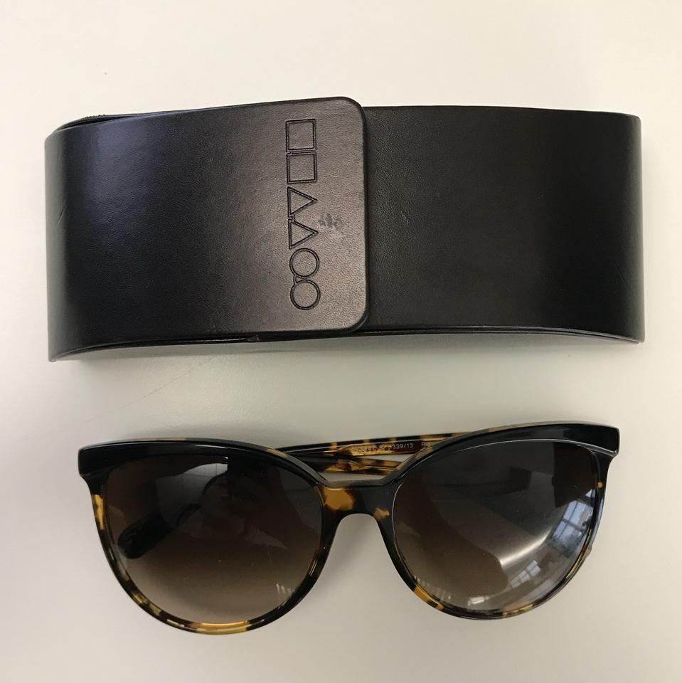 a2a171a2dbd5 Oliver Peoples Oliver Peoples Ria Sunglasses Image 6. 1234567