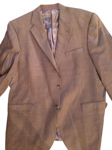 Burberry Brown Blazer