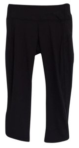 Lululemon lululemon cropped black legging