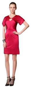 Zac Posen Sheath Bodycon Dress