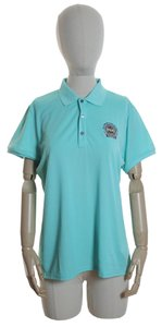 new products f79c1 5740e RLX Ralph Lauren Blue Golf Pga Grand Slam Bermuda Polo Shirt Blouse Size 16  (XL, Plus 0x)