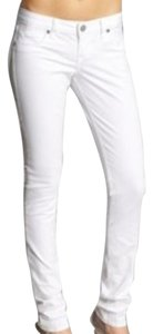 William Rast Jean Skinny Jeans-Light Wash