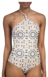 Beach Riot high neck catalina one piece swimsuit