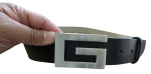 Guess Guess leather belt