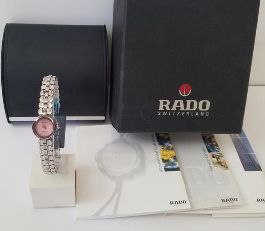 Rado NWT Rado Lady Watch R41765933 Image 2