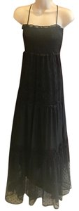 black Maxi Dress by Cecico