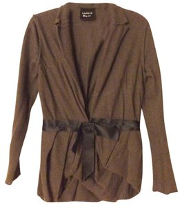 Lanvin Brown Blazer