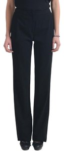 Versace Trouser Pants Black