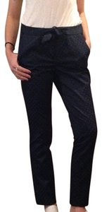 Cynthia Rowley Capri/Cropped Pants Midnight navy