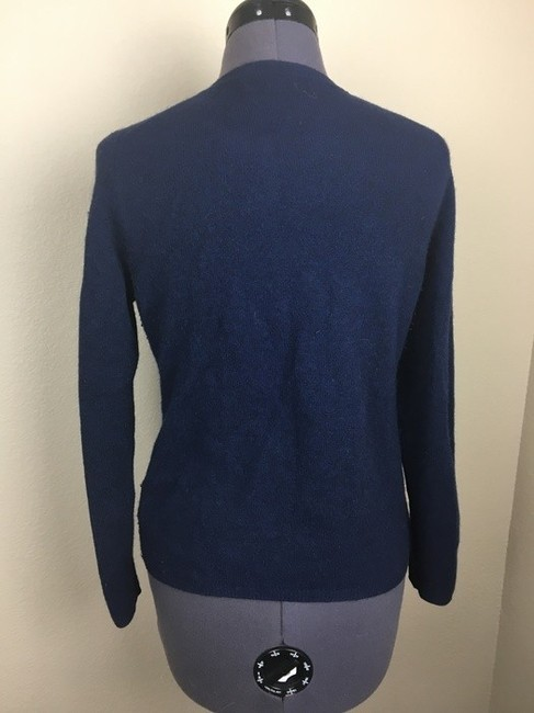 Charter Club Cashmere Knit Petite Sweater Image 2
