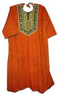 Other short dress Multicolored on Tradesy