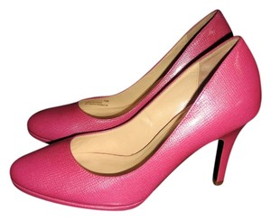 Cole Haan Nike Air Fuchsia Pumps