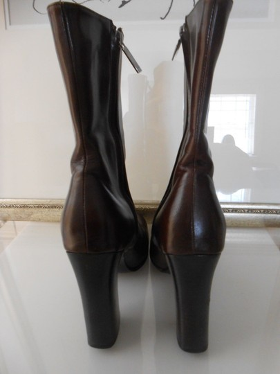 Gucci brow Boots