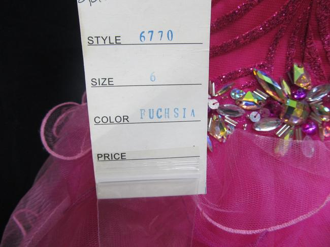 Party Time Formals Prom Pageant Homecoming Dress Image 11