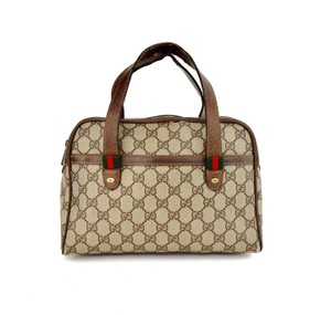 f66d9a6a5d8cc Gucci Canvas Totes - Up to 70% off at Tradesy