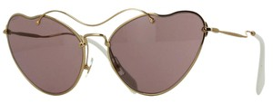 Miu Miu NEW Miu Miu SMU55R Scenique Cat Eye Sunglasses