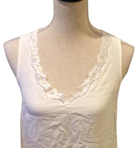 LUISA CERANO Top White