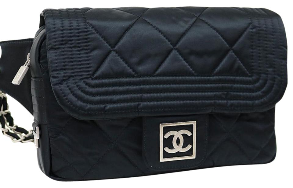2e52ec2cc3868c Chanel Bags - Up to 90% off at Tradesy